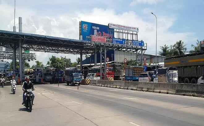 BOT Quốc lộ 91 xin trả dự án vì lỗ trăm tỷ, công ty mẹ Cường Thuận IDICO thu hàng trăm tỷ đồng - Ảnh 1