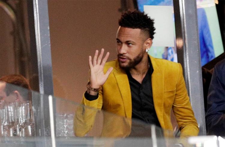 PSG sẵn sàng để Neymar ra đi nếu nhận được lời đề nghị hợp lý - Ảnh 1