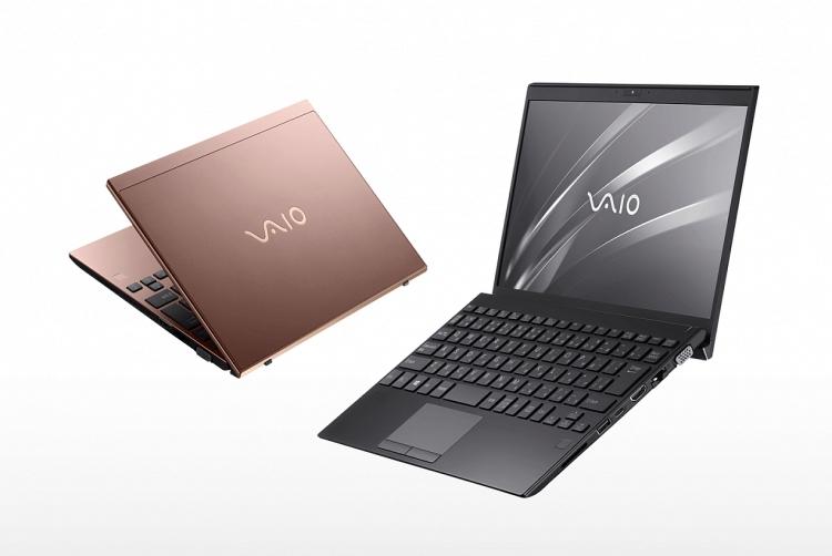 """Tin tức công nghệ mới nóng nhất trong hôm nay 10/7: Sony """"trình làng"""" VAIO SX12 siêu mỏng, siêu nhẹ - Ảnh 1"""