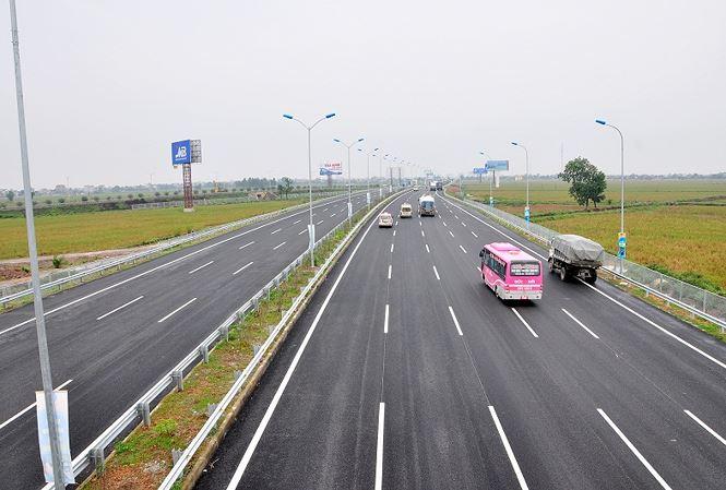 Lộ diện danh sách nhà đầu tư nộp hồ sơ dự đấu thầu cao tốc Bắc – Nam - Ảnh 2