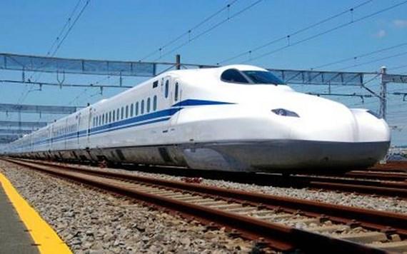 Thử nghiệm tàu cao tốc chạy bằng pin đầu tiên trên thế giới - Ảnh 1