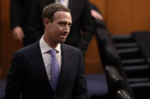 Sau án phạt 5 tỉ USD, cổ phiếu Facebook bất ngờ tăng chóng mặt - Ảnh 1