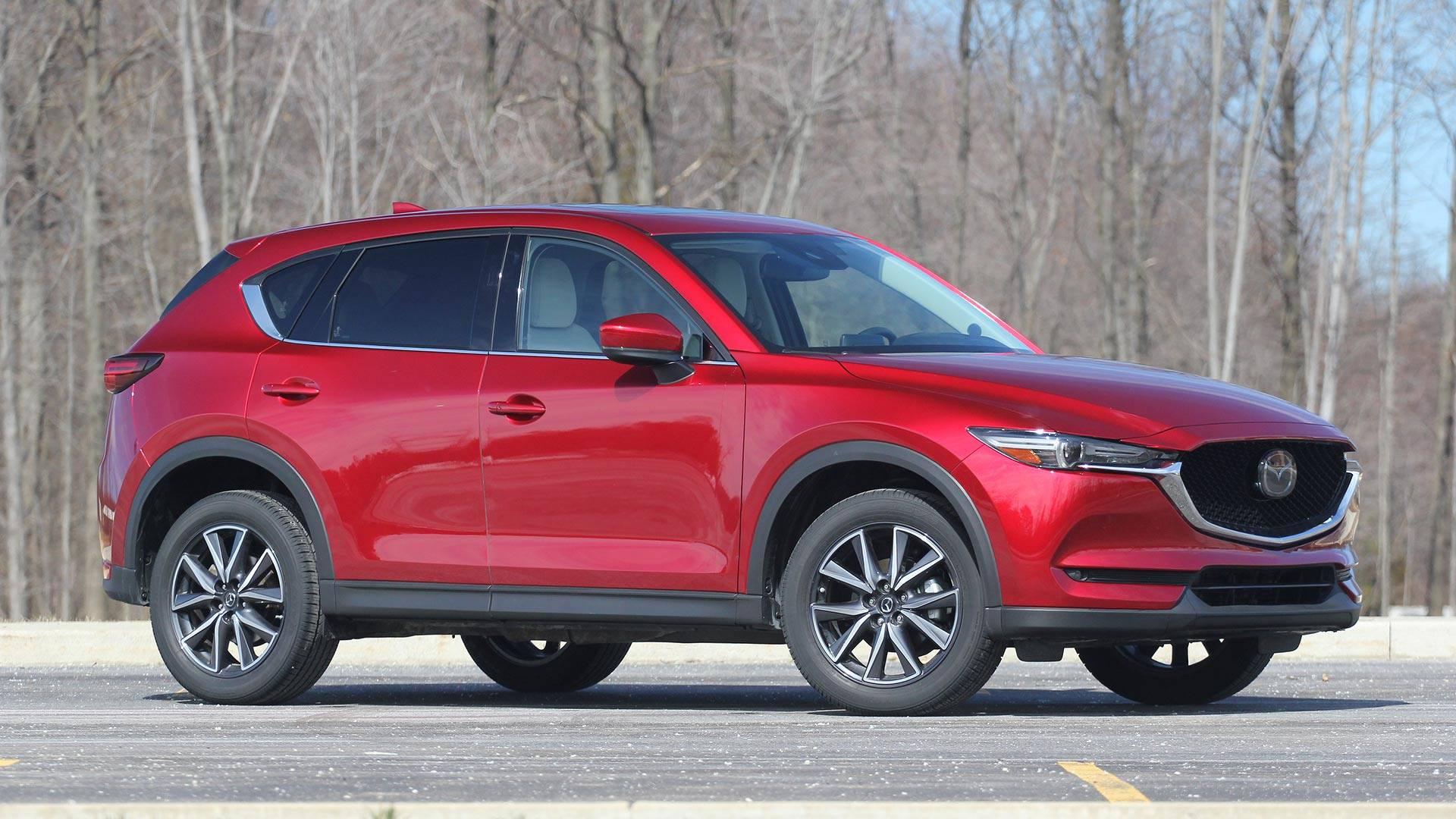Nhiều dòng Mazda mới bị triệu hồi vì lỗi phần mềm điều khiển động cơ - Ảnh 1
