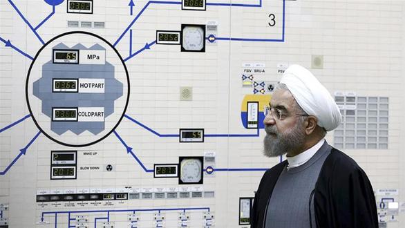 Tổng thống Iran bất ngờ đưa ra điều kiện đàm phán với Mỹ - Ảnh 1