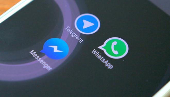Lỗ hổng bảo mật của WhatsApp và Telegram khiến tin tặc có thể thay đổi nội dung hiển thị - Ảnh 1