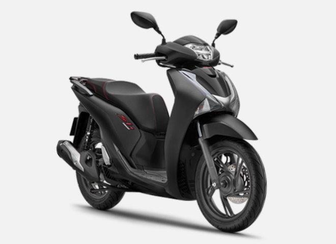 """Bảng giá xe máy Honda mới nhất tháng 7/2019: SH 2019 """"đội giá"""" từ 12-16 triệu đồng - Ảnh 1"""