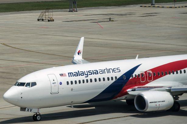 Điều tra viên phát hiện lô hàng bí ẩn được thêm vào danh sách sau khi MH370 cất cánh - Ảnh 1
