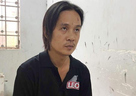 TP.HCM: Hai nghi can giết người bị bắt giữ khi đến bệnh viện băng bó vết thương - Ảnh 1