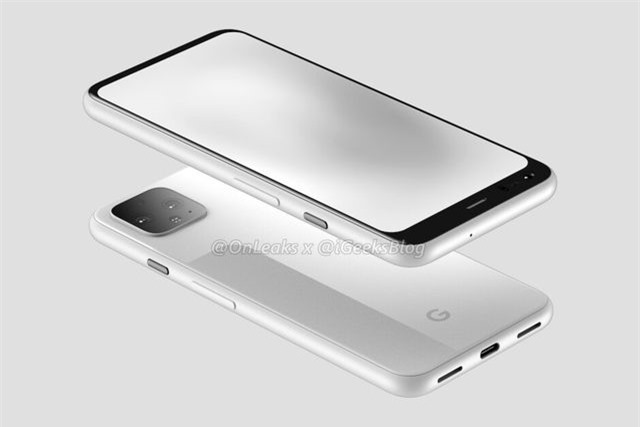Tin tức công nghệ mới nóng nhất trong hôm nay 23/7: Lộ thiết kế hoàn chỉnh của Google Pixel 4  - Ảnh 1