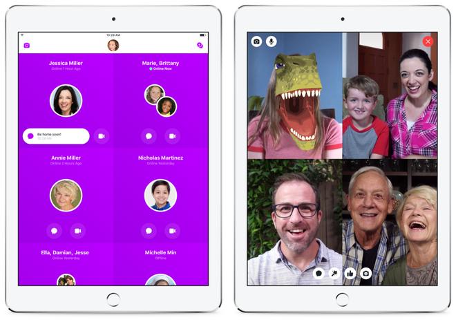Facebook thừa nhận lỗ hổng trong Messenger Kids gây nguy hiểm cho trẻ em - Ảnh 1