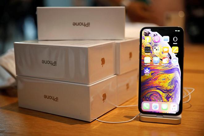 Tin tức công nghệ mới nóng nhất trong hôm nay 24/7: iPhone XII sẽ được trang bị màn hình OLED - Ảnh 1
