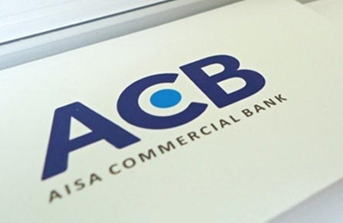 Ngân hàng ACB công bố lãi ròng hơn 1.533 tỷ đồng trong 6 tháng - Ảnh 1