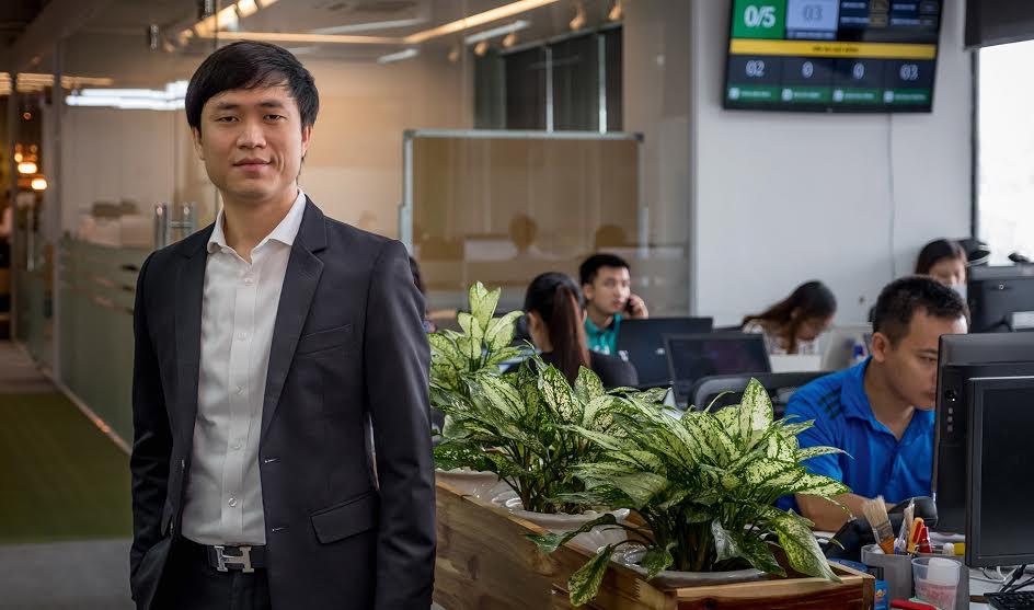 """Chân dung CEO Phùng Anh Tuấn: Từ """"kẻ cắp thông tin"""" đến """"ông trùm"""" cầm đồ - Ảnh 2"""