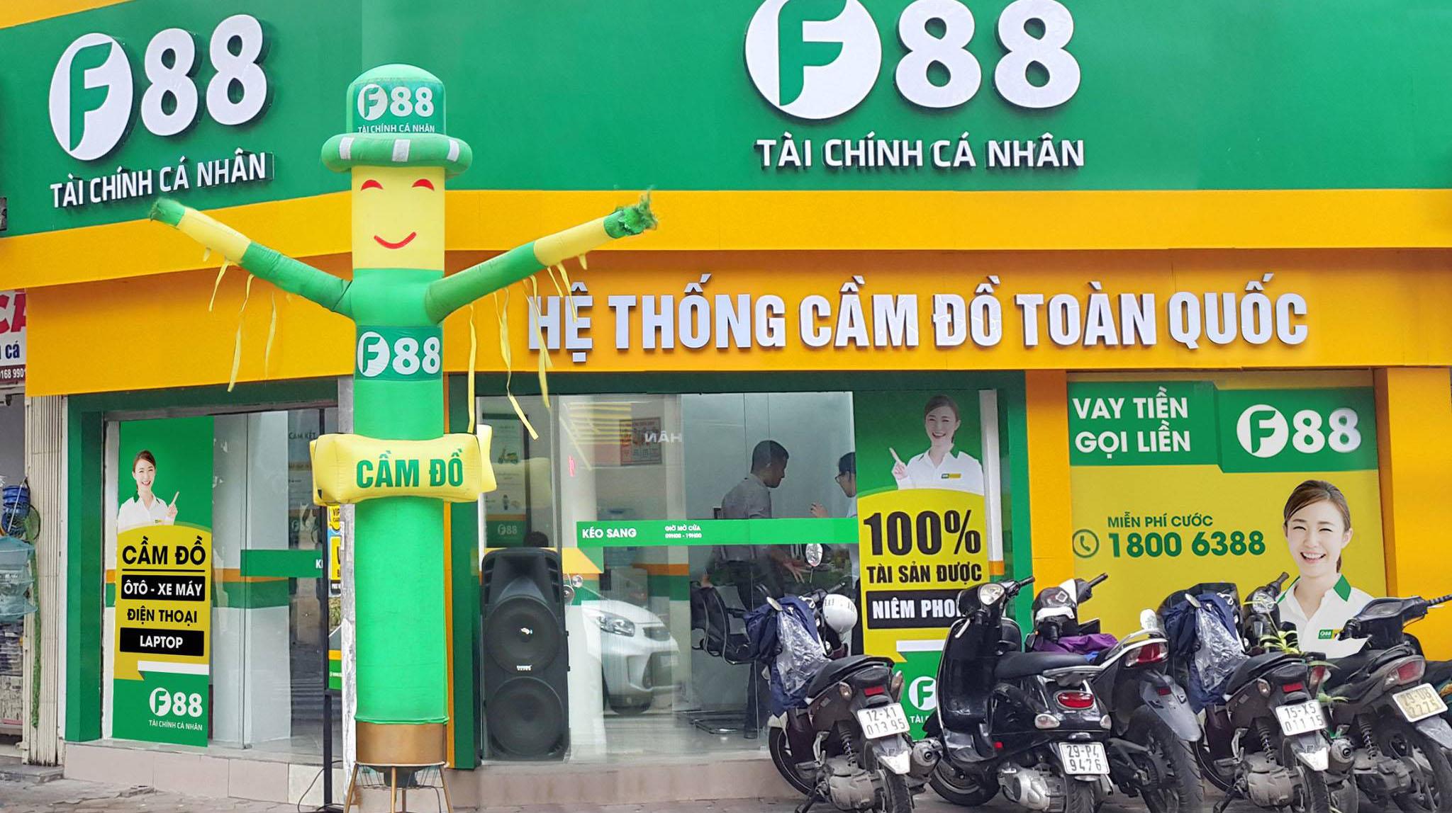 """Chân dung CEO Phùng Anh Tuấn: Từ """"kẻ cắp thông tin"""" đến """"ông trùm"""" cầm đồ - Ảnh 3"""