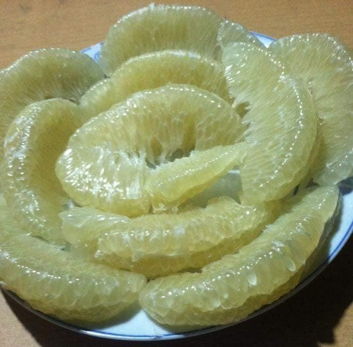 Hương thơm dịu, vị ngọt thanh đặc biệt của quả thanh trà xứ Huế - Ảnh 7