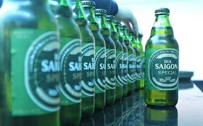 """6 tháng đầu năm, Sabeco """"bạo tay"""" chi hơn hơn 600 tỷ cho quảng cáo, tiếp thị - Ảnh 1"""