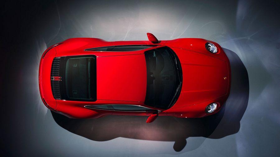 Porsche giới thiệu hai phiên bản đẹp long lanh của 911 Carrera, giá từ 97.400 USD - Ảnh 3