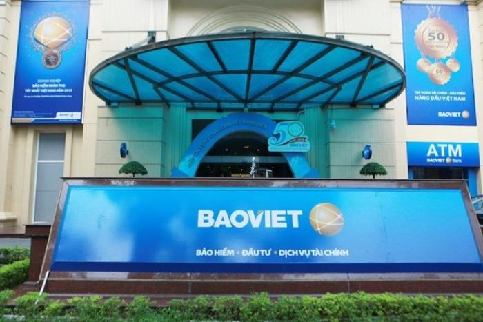 6 tháng đầu năm, Tập đoàn Bảo Việt báo doanh thu hơn 20.000 tỷ đồng - Ảnh 1