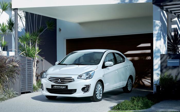 Bảng giá ô tô Mitsubishi mới nhất tháng 7/2019: Pajero Sport dao động từ 980,5-1,25 tỷ đồng - Ảnh 1