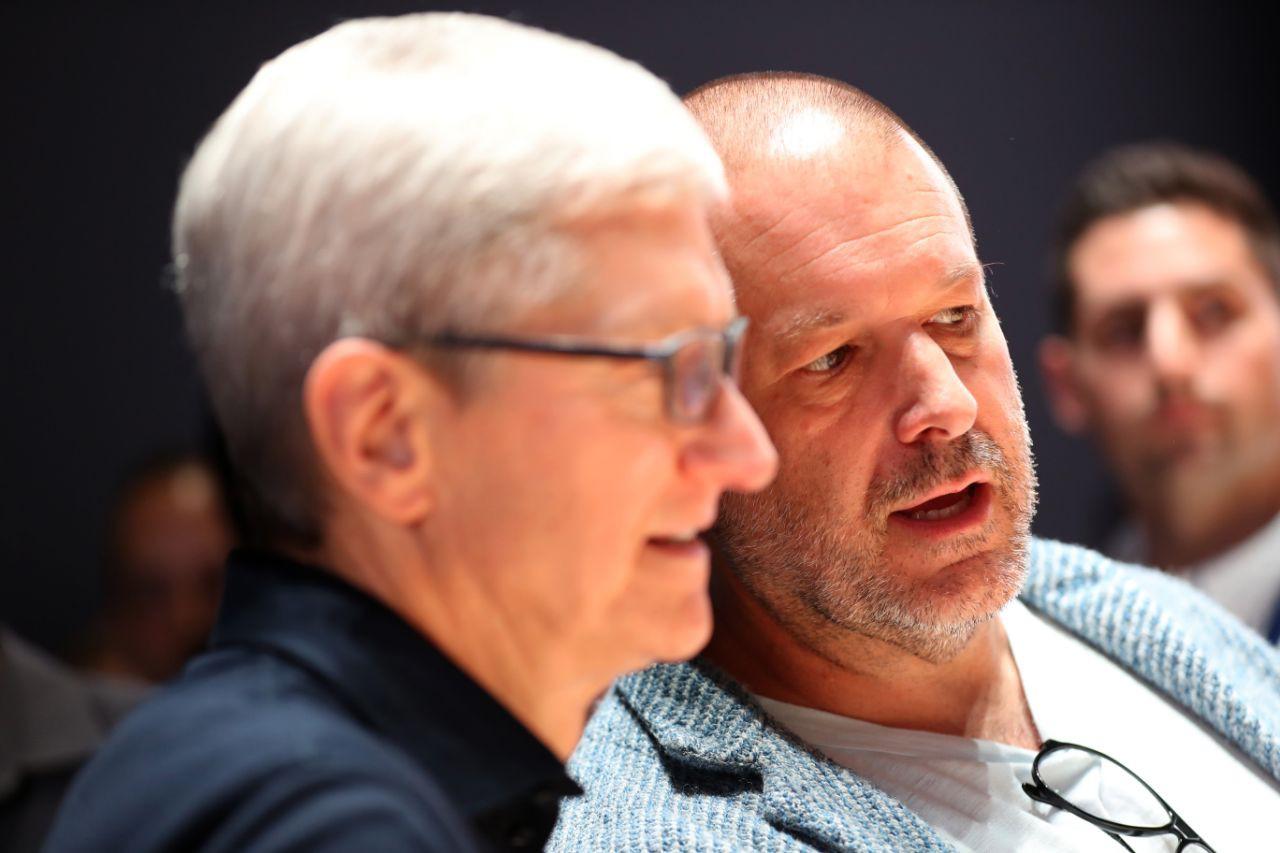 """Trước """"phù thủy thiết kế"""" và Giám đốc sáng tạo, một loạt nhân sự cấp cao cũng đã lặng lẽ rời Apple - Ảnh 1"""