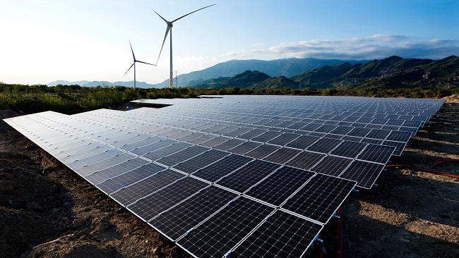 Công ty pin Trung Quốc trở thành nhà cung cấp chính cho các nhà máy điện mặt trời lớn tại Việt Nam - Ảnh 1
