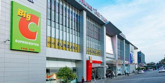 Vụ Big C ngừng nhập hàng may mặc: Quy định tỷ lệ hàng Việt tại các siêu thị là bao nhiêu? - Ảnh 1