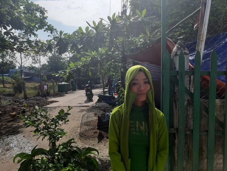 Cảnh sát đột kích bắt ''nữ tặc'' gây ra hàng loạt vụ trộm cắp liên tỉnh - Ảnh 1