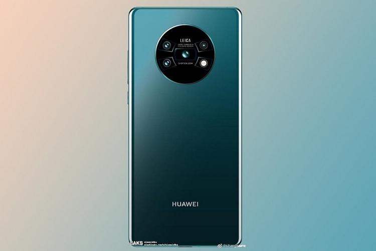 Tin tức công nghệ mới nóng nhất trong hôm nay 7/7: Rò rỉ ảnh Huawei Mate 30  - Ảnh 1