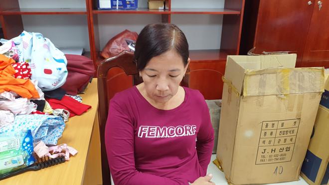 Thủ đoạn tinh vi của người phụ nữ vận chuyển 7kg ma túy đá từ Campuchia về Việt Nam - Ảnh 1
