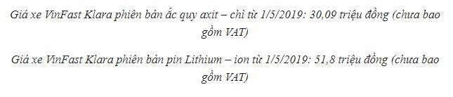 Bảng giá xe VinFast mới nhất tháng 7/2019: Lux A2.0 giá khởi điểm 1,366 tỷ đồng - Ảnh 3