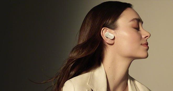 Sony ra mắt tai nghe không dây chống ồn mới, giá 230 USD  - Ảnh 1