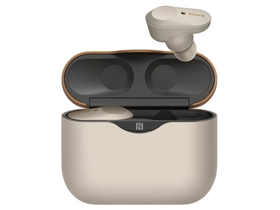 Sony ra mắt tai nghe không dây chống ồn mới, giá 230 USD  - Ảnh 2