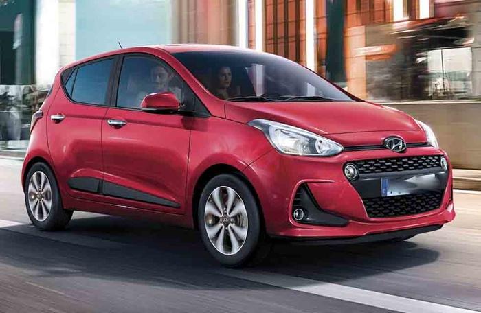 Grand i10 tiếp tục chiếm ngôi đầu bảng của Hyundai Thành Công trong tháng 6 với 1,609 xe  - Ảnh 1