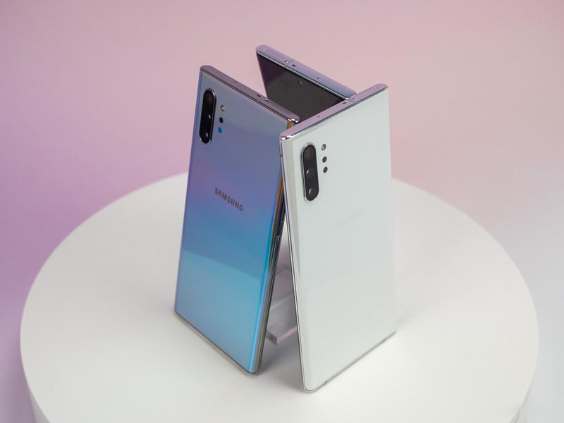 Tin tức công nghệ mới nóng nhất trong ngày 11/8: Galaxy Note 10 chính thức bị loại bỏ jack âm thanh  - Ảnh 2