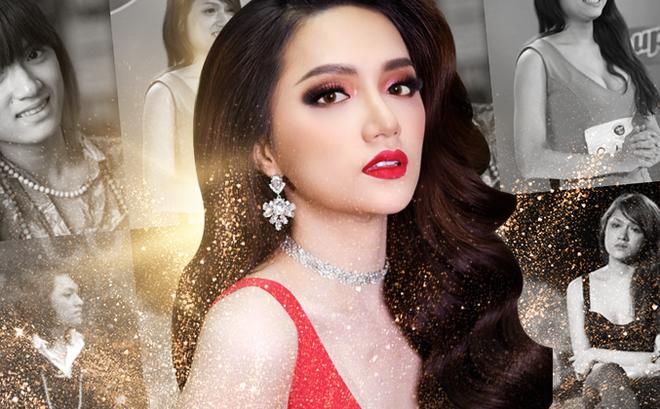 Chuyên trang sắc đẹp Missosology chính thức xin lỗi Hương Giang sau sự cố ghép ảnh - Ảnh 2