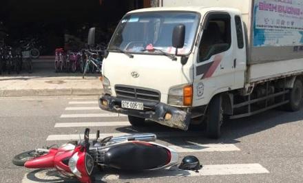 Bắc Kạn: 2 vụ tai nạn giao thông nghiêm trọng trong một ngày, 2 người tử vong - Ảnh 1