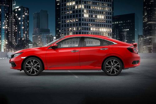 Bảng giá xe ô tô Honda mới nhất tháng 8/2019: Honda Brio giá từ 418 - 454 triệu đồng - Ảnh 1