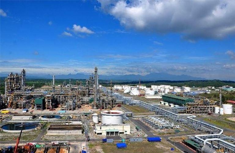 Dự án 174 tỷ đồng tại khu kinh tế Nghi Sơn vừa xong đã hỏng - Ảnh 1