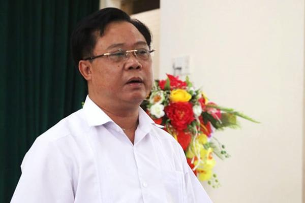 Vụ gian lận điểm thi: Phó Chủ tịch Sơn La bị Thủ tướng kỷ luật   - Ảnh 1