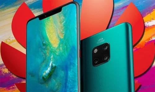 Siêu phẩm Huawei Mate 30 không được cấp phép sử dụng ứng dụng Google - Ảnh 1