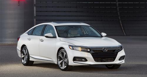 Bảng giá xe ô tô Honda mới nhất tháng 9/2019: Honda Brio dao động từ 418 - 454 triệu đồng  - Ảnh 1