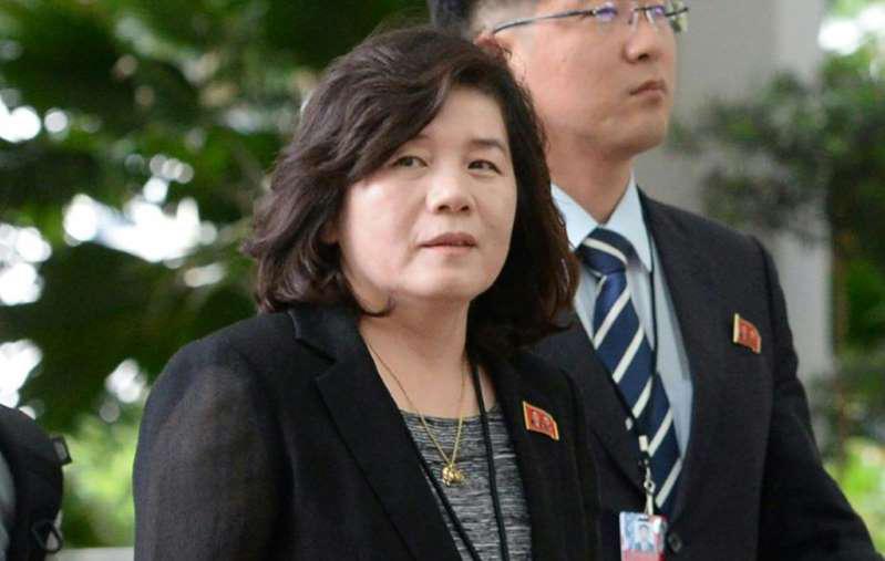 Triều Tiên cảnh báo việc nối lại đàm phán với Mỹ gặp khó khăn - Ảnh 1