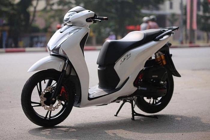 Bảng giá xe ô tô máy Honda mới nhất tháng 9/2019: SH 2019 cao hơn giá đề xuất từ 6 - 11 triệu đồng - Ảnh 1