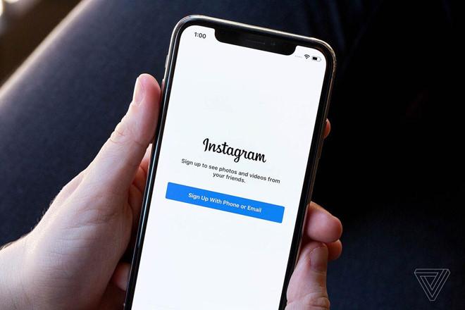 Lỗ hổng trên Instagram khiến bất kỳ tài khoản riêng tư nào cũng có thể bị lộ ảnh  - Ảnh 1