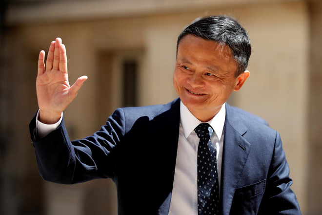 Tỷ phú Jack Ma tuyên bố từ chức Chủ tịch điều hành Alibaba trong dịp sinh nhật lần thứ 55 - Ảnh 1