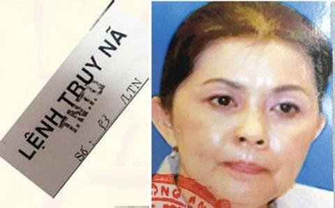 Cựu Giám đốc Sở Tài chính TP.HCM trốn nã vì liên quan vụ án nữ đại gia Dương Thị Bạch Diệp - Ảnh 1