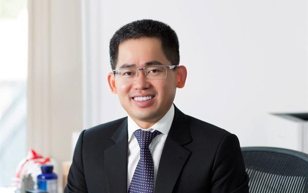 Ông Phạm Hồng Hải rời ghế Tổng Giám đốc HSBC Việt Nam, nhận nhiệm vụ mới ở Canada - Ảnh 1