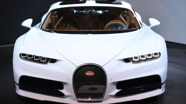 """Siêu xe gần 4 triệu USD của Bugatti đạt kỷ lục khi """"cháy hàng"""" chỉ trong một buổi tối - Ảnh 1"""