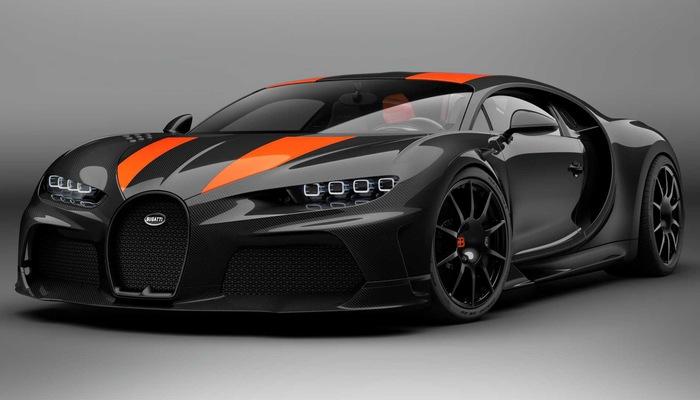 """Siêu xe gần 4 triệu USD của Bugatti đạt kỷ lục khi """"cháy hàng"""" chỉ trong một buổi tối - Ảnh 2"""