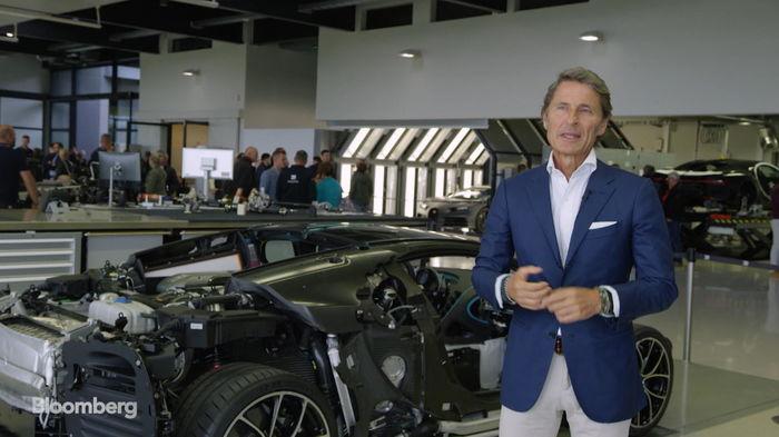 """Siêu xe gần 4 triệu USD của Bugatti đạt kỷ lục khi """"cháy hàng"""" chỉ trong một buổi tối - Ảnh 3"""